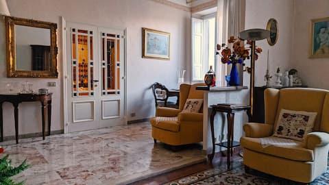 Beautiful apartment in the heart of Radicondoli