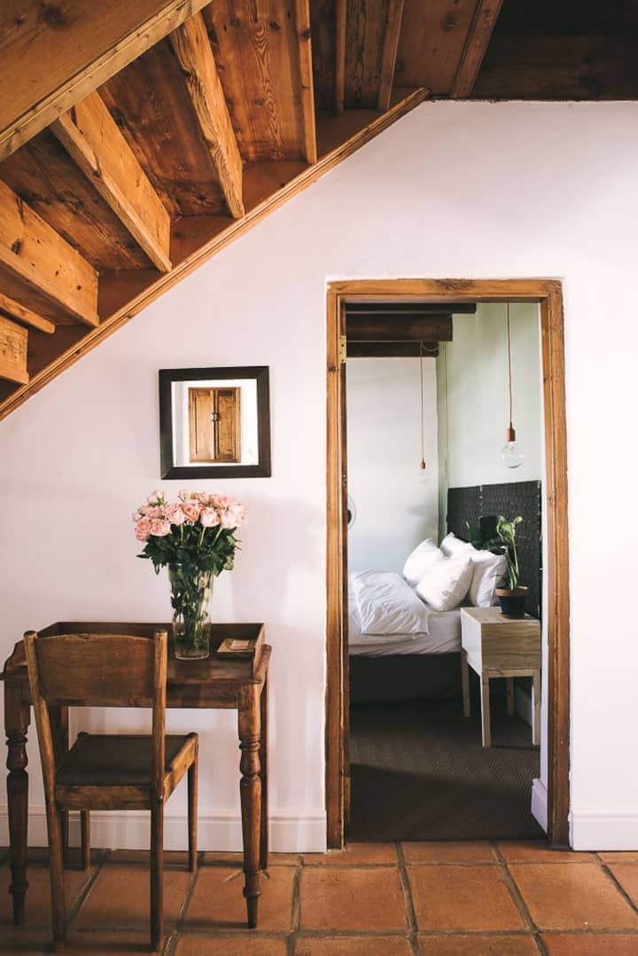 Shiraz Estate Guest House Room #4