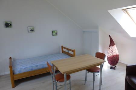 Studio moderne proche Canal / Centre ville Briare - Briare