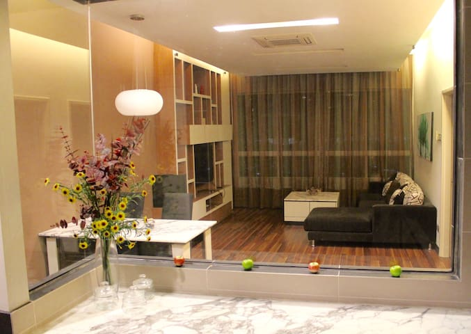 My Prestigious Space ~ NEW - Kota Kinabalu - Apartament