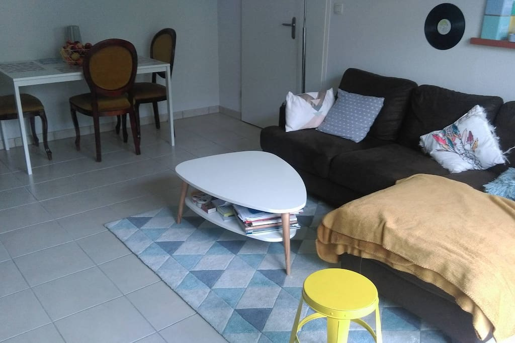 Appartement A Louer A Poitiers