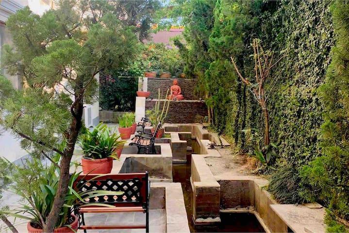 Boudha Stupa, Buddhist, Meditate & Relax.