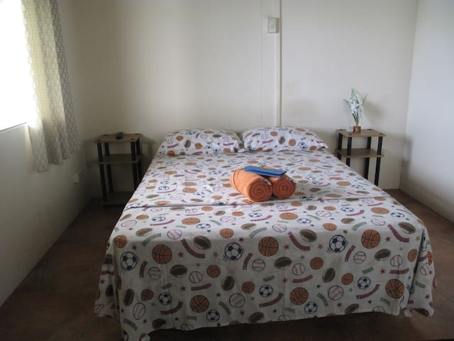 Argao Bed And Breakfast