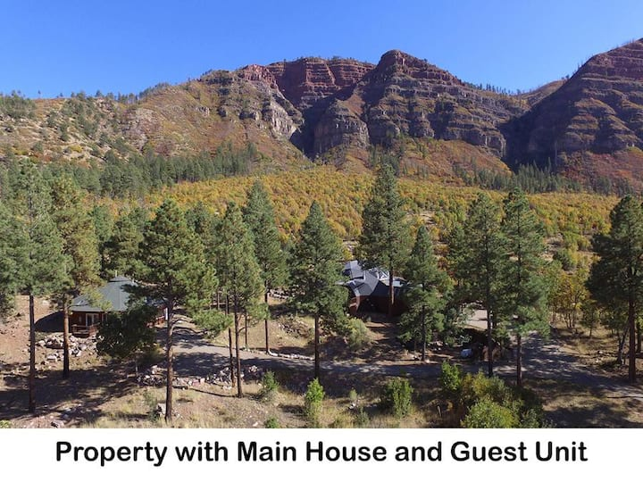 WELCOME TO THE BEAUTIFUL RED CLIFF GUEST HOUSE