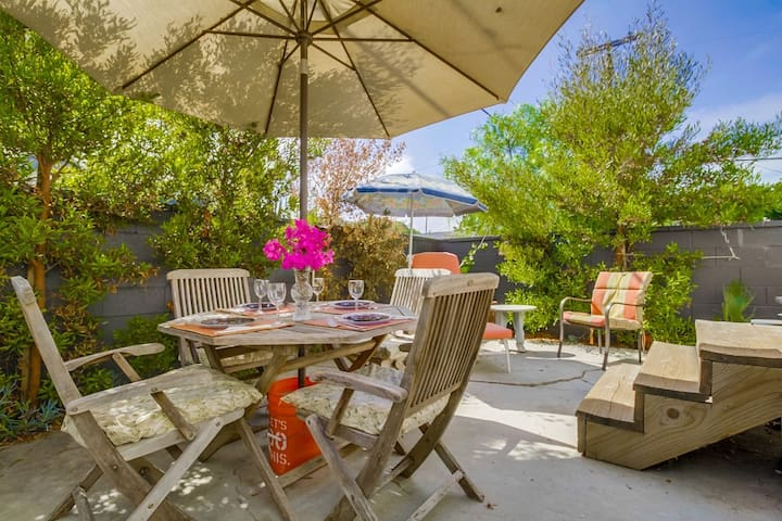 Venice/Silicon Beach 2bd hse/duplex  best location