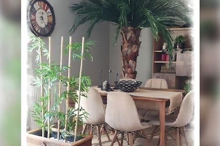 Bagdat Street Sweet Home Best Location Full house