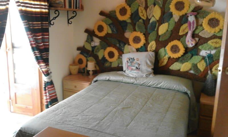 bonita casa - Morella - House