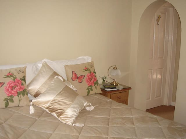 Double room at Yew Tree Farm