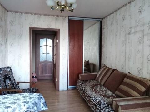 Апартаменты для гостей города и командировочных