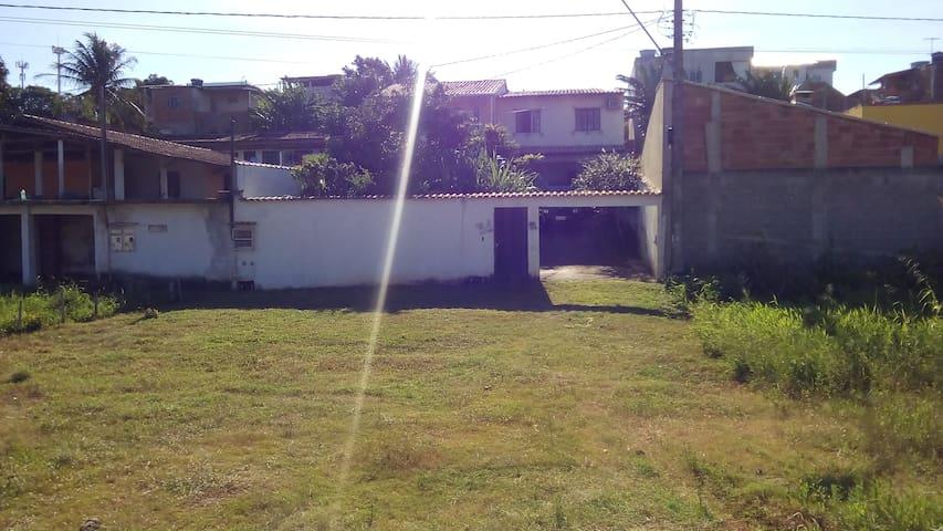 Casa em Guarapari ( Setiba)