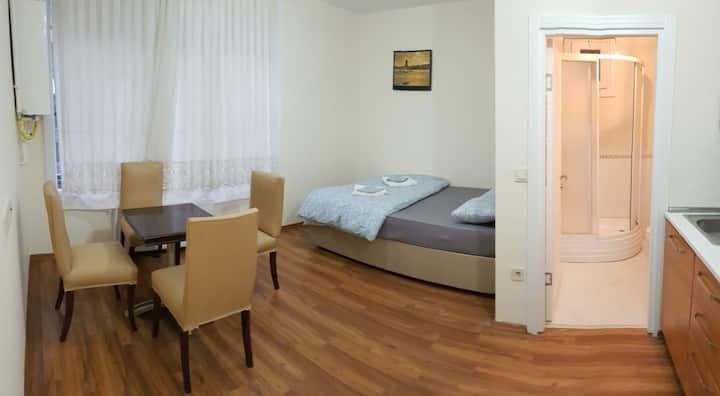 Taila Apartments No 303 Near Taksim