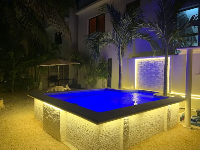 Tulum -Private Luxury Suite in Villas La Veleta S1