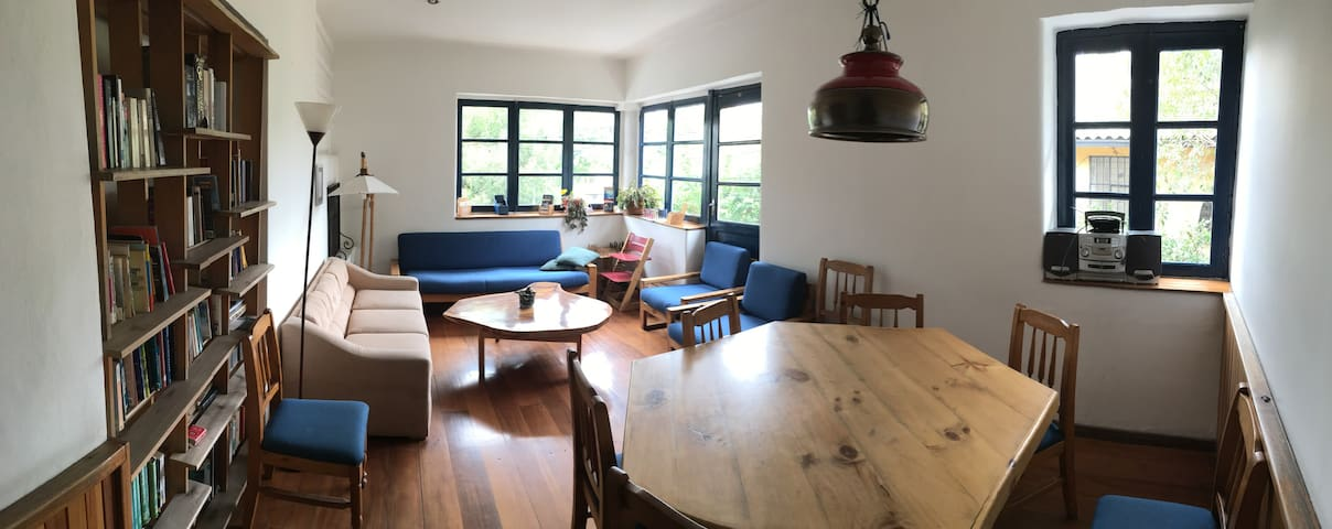 Cozy Guesthouse in Central Quito
