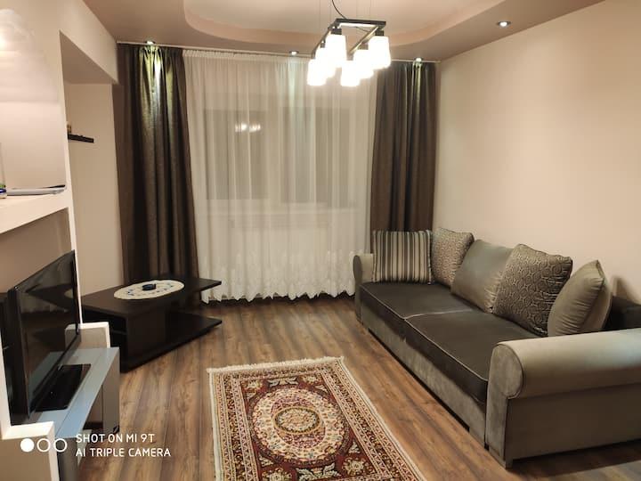 """Apartament ultracentral 3 camere """" Confort"""""""