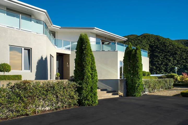 Wilkes Way Villa - Tui Apartment