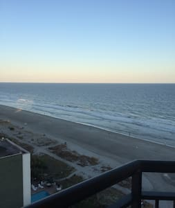 Dogs Allowed, Winter Low Rates, Amazing Ocean View - Myrtle Beach