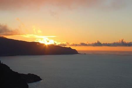 bed and breakfast vue fantastique sur l'océan - Sao Jorge