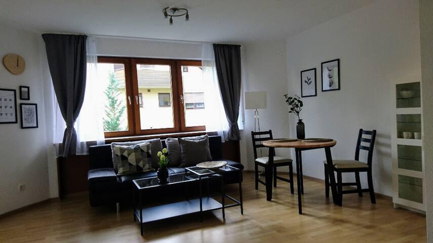 Schönes, voll ausgestattetes Apartment (Stuttgart)
