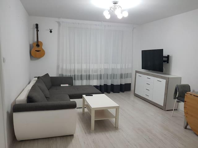 Modern Apartament