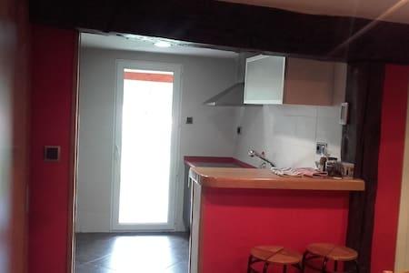 Apartamento en Aulestia, monte y playa en la mano - Aulesti - Appartement