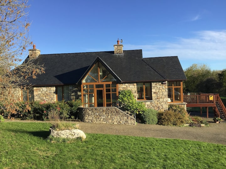 Luxury 4 double bed house Thoor Ballylee H91 D8F2