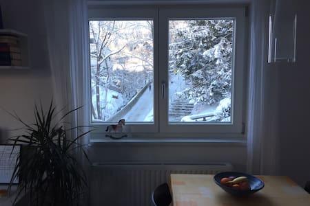 Appartement Ida - Innsbruck