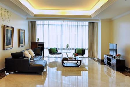 3BR Four Seasons Luxr Apart Jakarta - Kecamatan Setiabudi