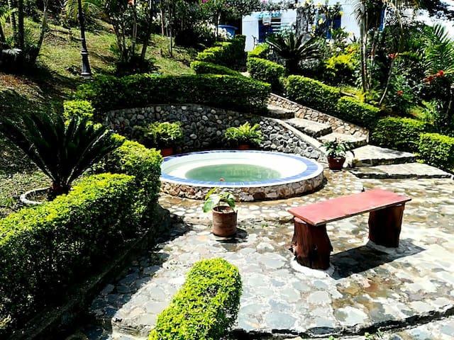 Cabaña en Cortijo Dapa,  Yumbo
