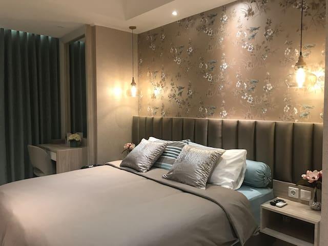 Luxury Sea View Gold Coast Suite #05.1 Apartment