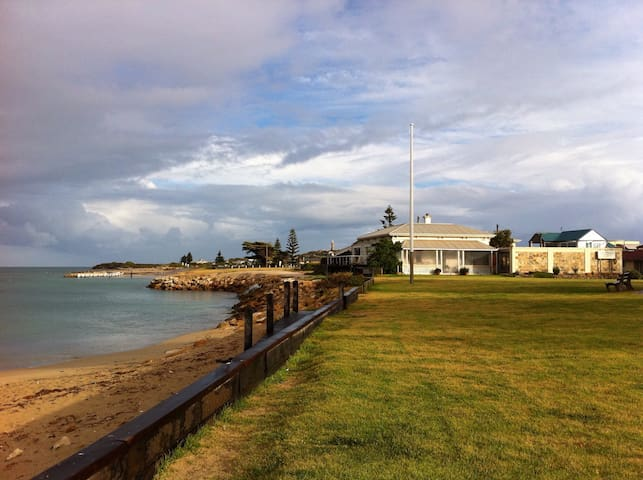 Harbourmasters House