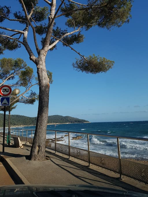 plages de gigaro