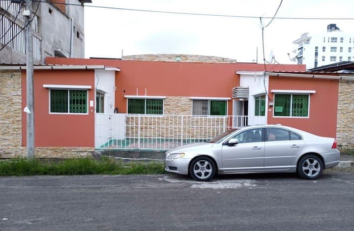 Hope Villa 1 Habitación