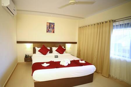 Hotel Yamuna