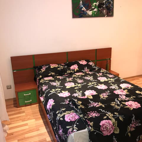 Room in Hotel Rin Grand