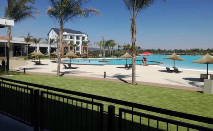 The Blyde, Crystal Lagoons Pretoria