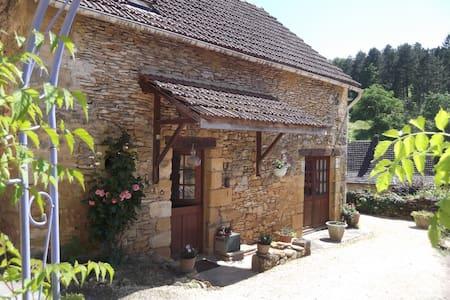 La Maison de Moncrabou - Castels