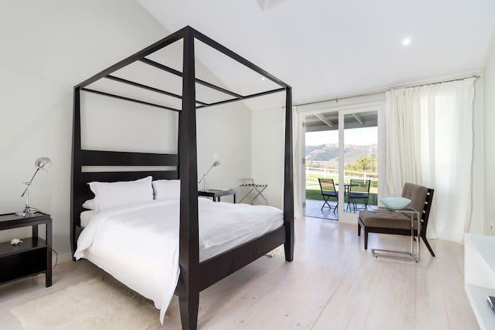 La Terra de Luc Luxury Guesthouse 4