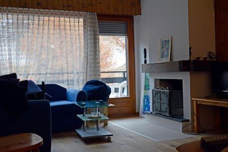 Appartement Veysonnaz - Veysonnaz - Daire