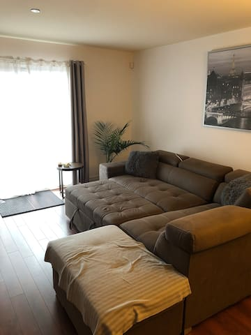 Cosy room Laval
