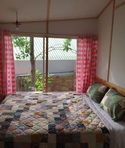 PEACE House - Double room - tp. Phú Quốc
