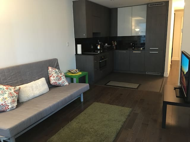 8 The Esplanade - Toronto - Appartement