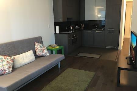 8 The Esplanade - Toronto - Wohnung