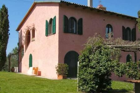 Comodo appartamento 2 pax con piscina e tennis - San Vivaldo