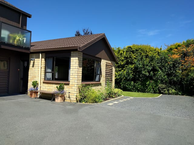 Private Apartment Mosgiel - Dunedin - Apartamento