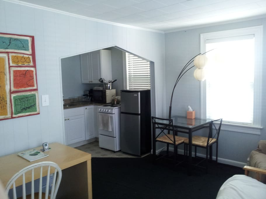 Cute 1 Bedroom In East Boston Close To Airport