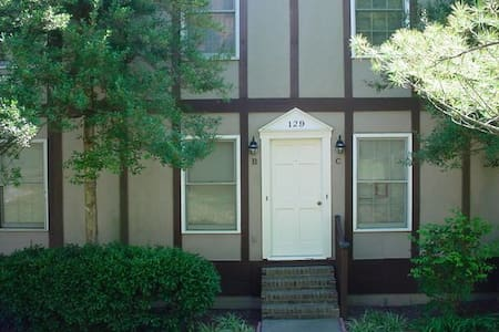 Oak Ridge private Condo near Knoxville - Oak Ridge - Kondominium
