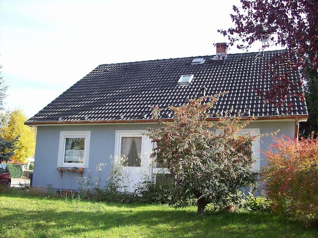 Apartment Allmendgasse for 4 persons in Vogtsburg