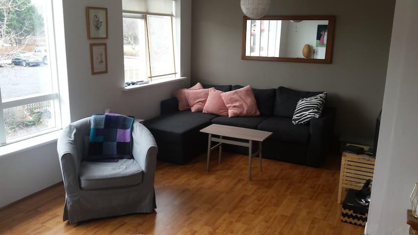 Hanna´s home - Reykjavík - Apartment