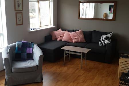 Hanna´s home - 雷克雅维克(Reykjavík) - 公寓