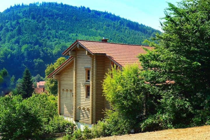 Villa Ecologica - für Familien und Freunde